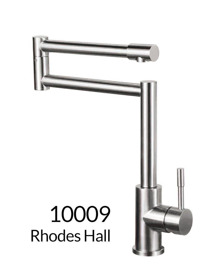 10009 Rhodes Hall