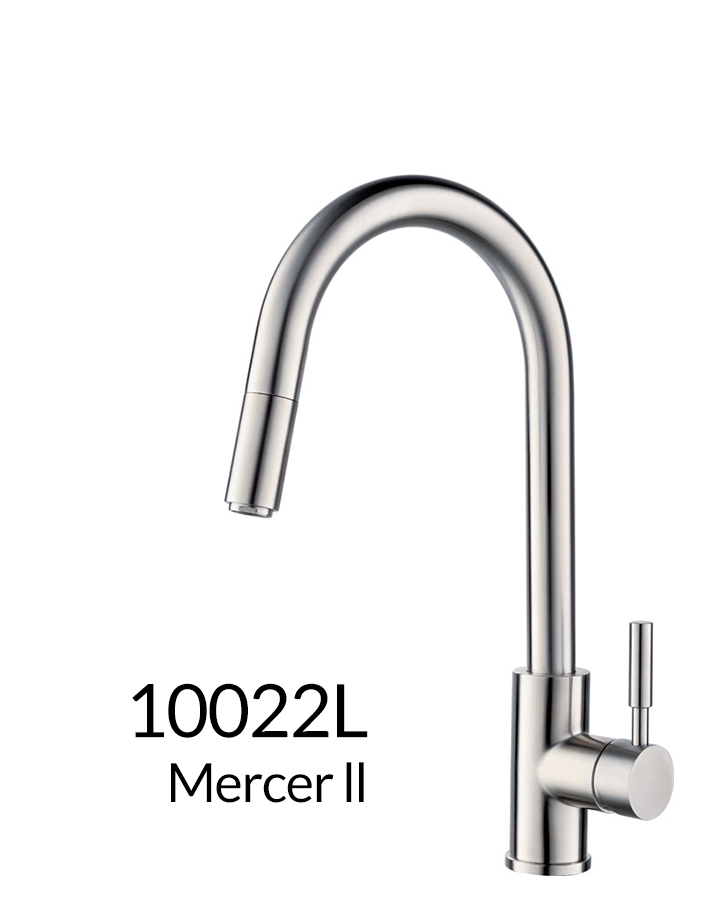 10022L - Mercer ll
