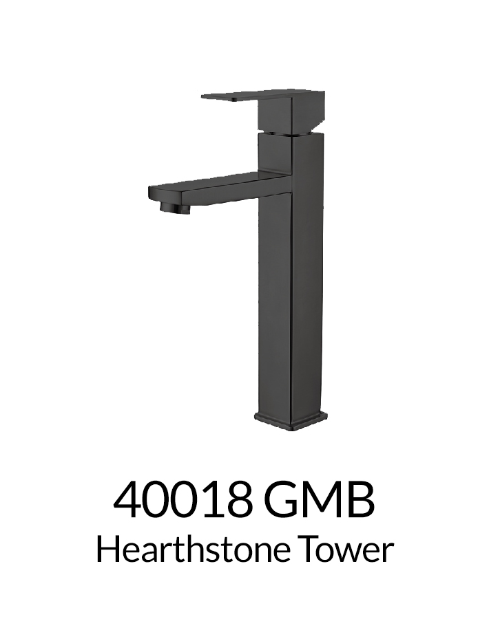 40018GMB Hearthstone Tower