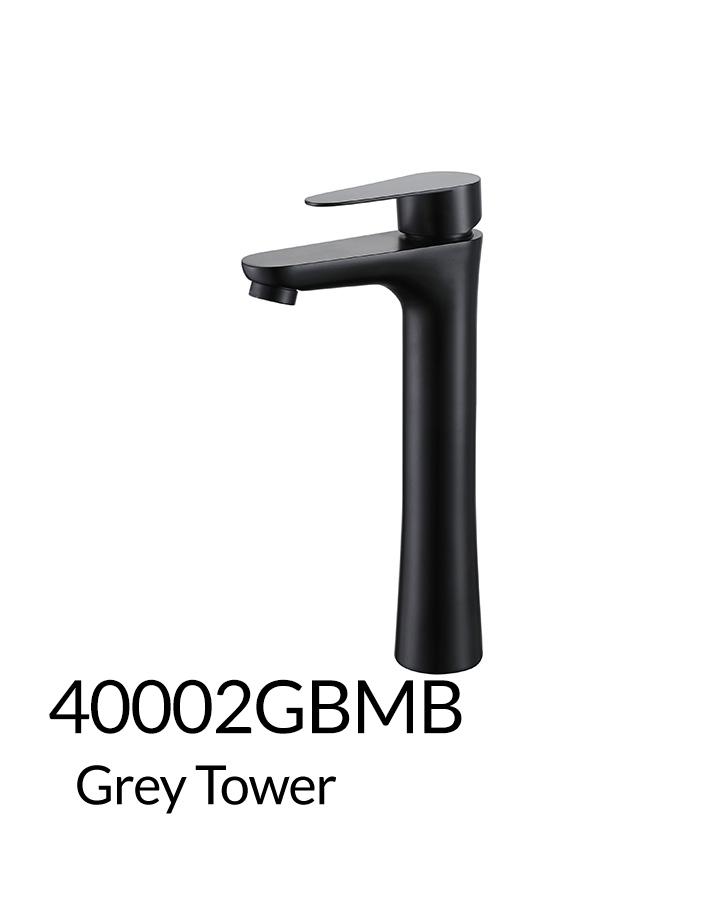 40002-BGMB Grey Tower